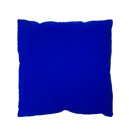 Blue Royale Pillow