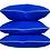 Thumbnail: Blue Royale Pillow