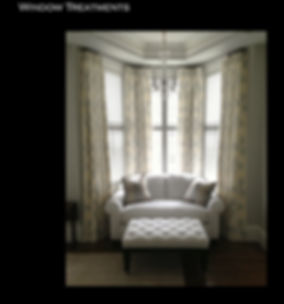 Custom Window Treatments Boston