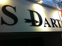 S-Dart