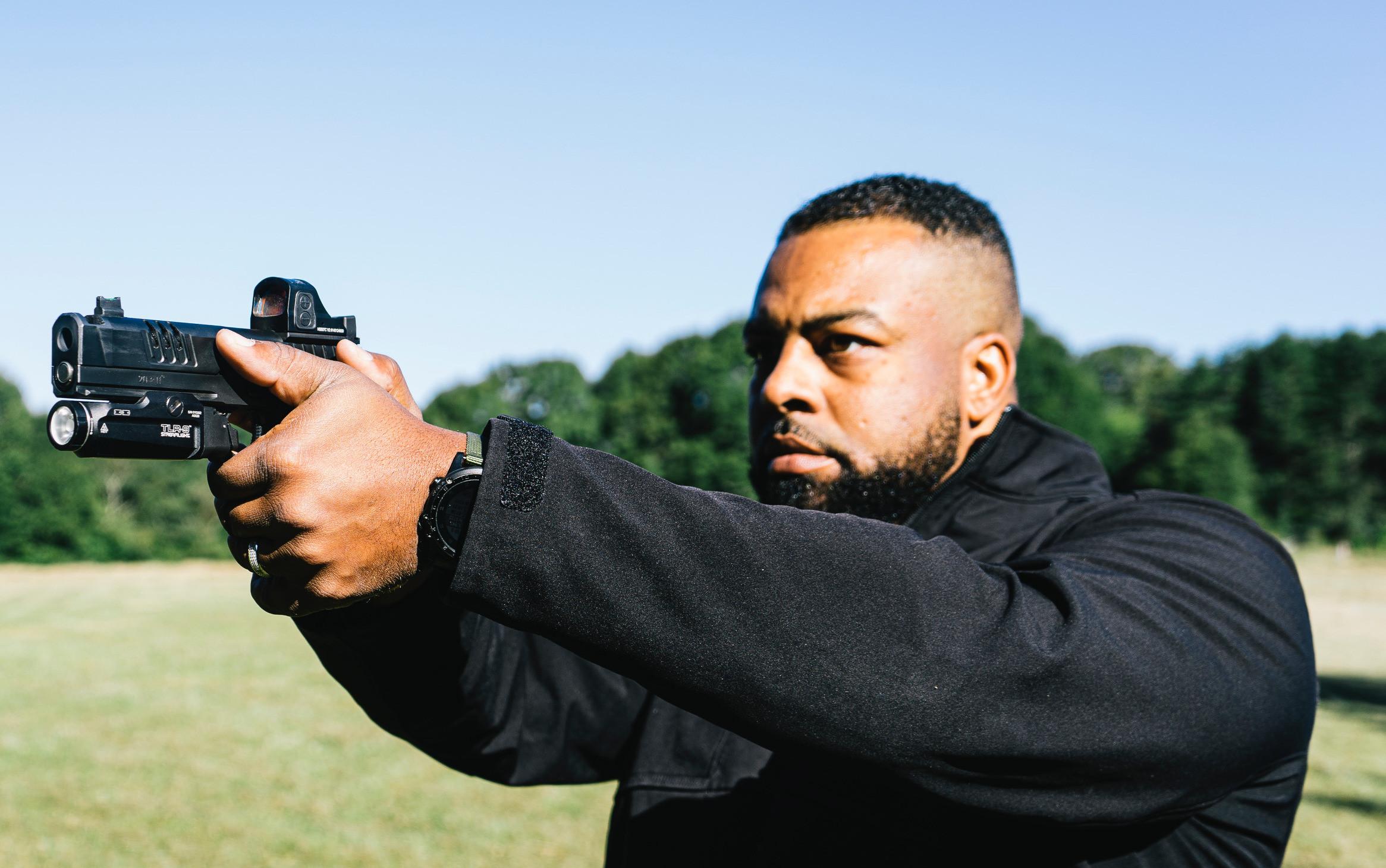 Dynamic Pistol I Roswell, GA 10/30/21