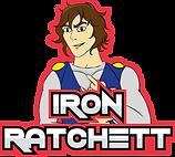 Iron Ratchett ESports Logo Transparent.p