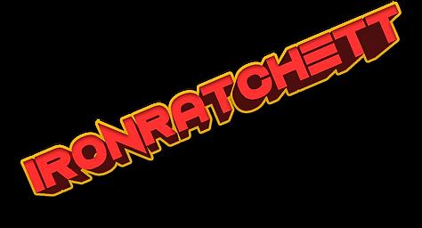 Ironratchett logo.png
