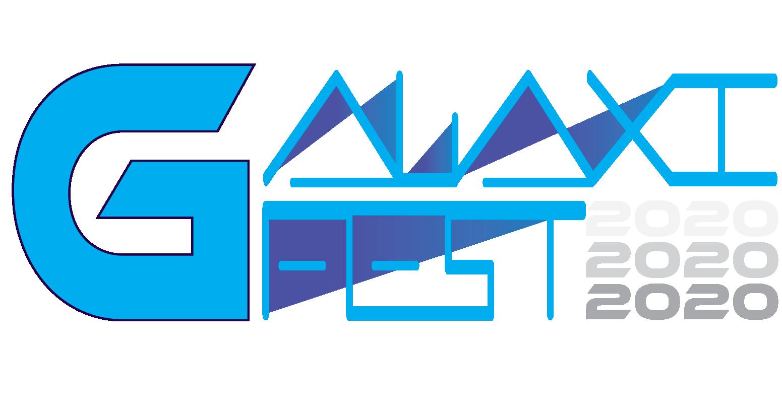 GalaxiFest Logo