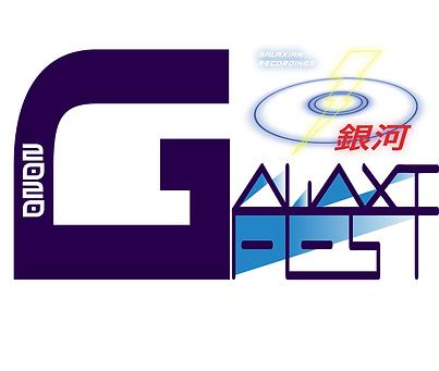 Alternative GalaxiFEST Logo