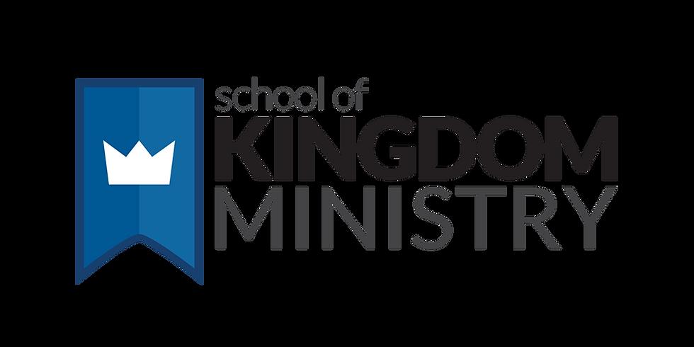 "School of Kingdom Ministry ""Interest"" Meeting"