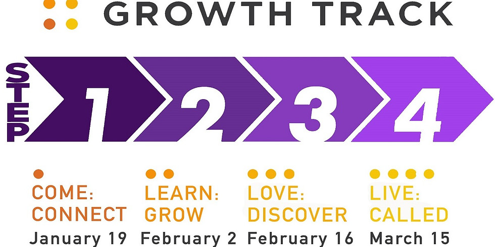 Growth Track 4 - Live: Called