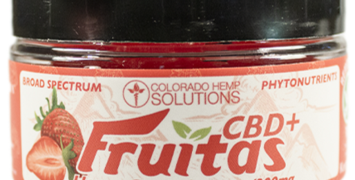 Fruitas - CBD Gummies