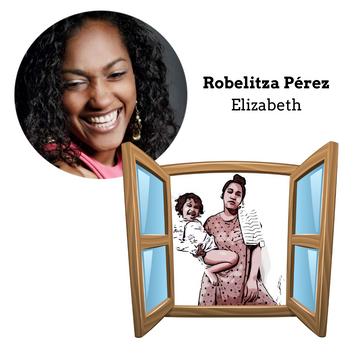 Robelitza Pérez - Elizabeth