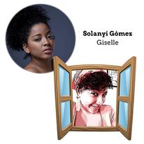 Solanyi Gómez - Giselle