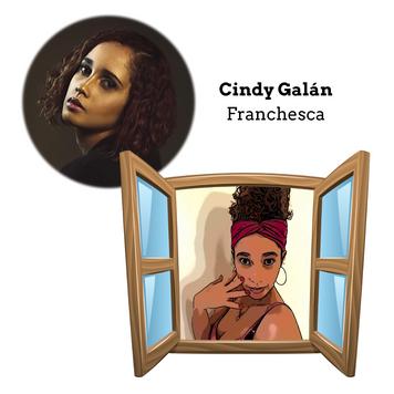 Cindy Galán - Franchesca