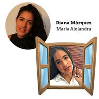 Diana Márquez - María Alejandra