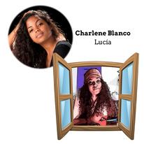 Charlene Blanco - Lucía