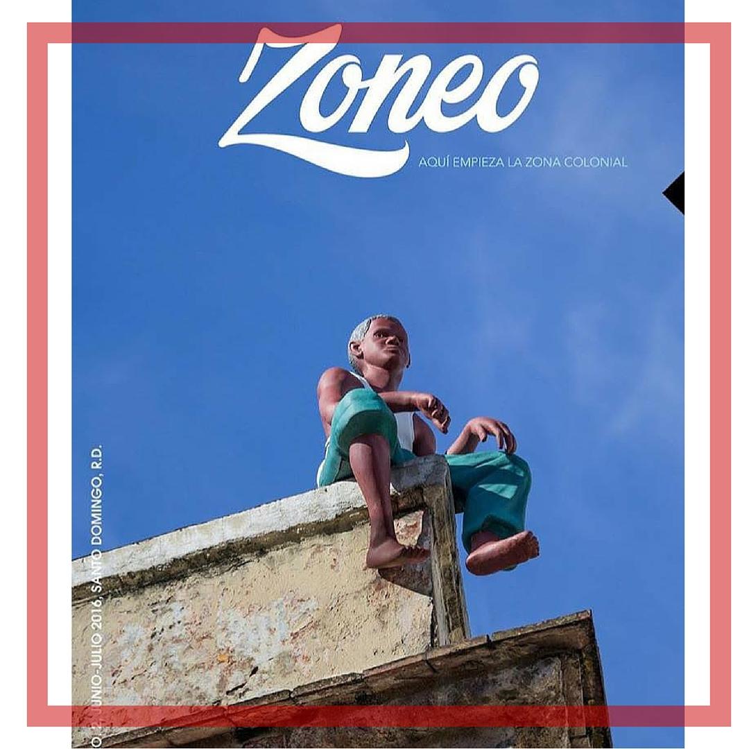Revista Zoneo - Literatura