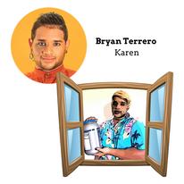 Bryan Terrero - Karen