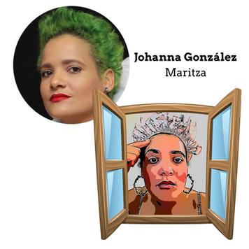Johanna González - Maritza