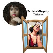 Daniela Minyetty - Yarismel