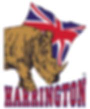 logo harrington logo emp german fashion brand rock apparel garment ready to wear men women