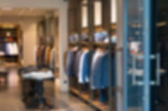 ready to wear store menswear womenswear fashion shop sales made in garment supplier in asia