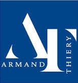 logo at armand thiery french fashion homme