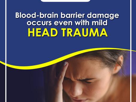 Athletes! Don't Ignore Mild Head Trauma