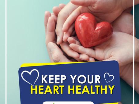 Healthy Teeth for A Healthy Heart
