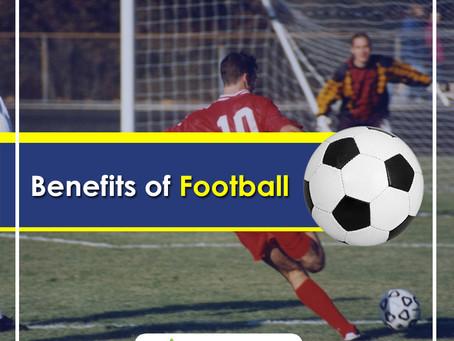 Heal Through Football