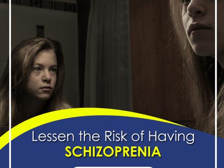 The Man's Best Friend Can Lessen the Risk of Schizophrenia