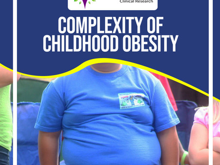 Unraveling the Complexity of Childhood Obesity