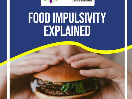 Explaining Food Impulsivity