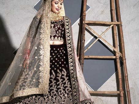 Trend Of Big Fat Wedding In India