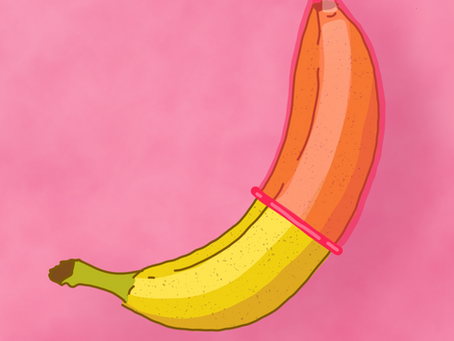 Condoms, Bananas and Wet Dreams: Is the UK's Sex Education Good Enough?