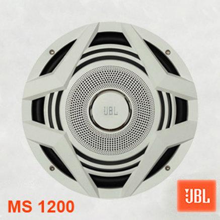 Alto Falante JBL MS 1200 MARINE Subwoofer Passivo