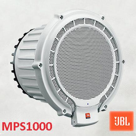 Subwoofer MPS-1000 JBL Subwoofer Ativo