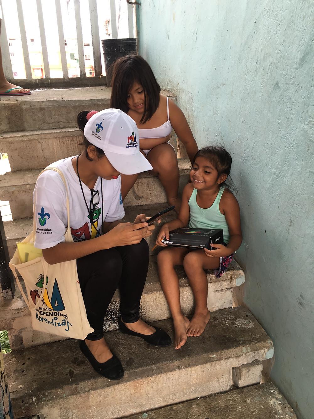 MIA en Cancún