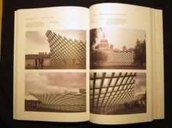 explorations in architecture