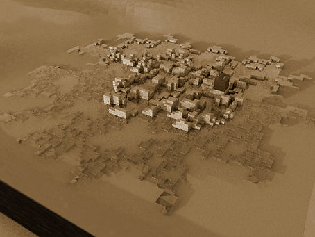 moving sands super-mall in kuwait render 04