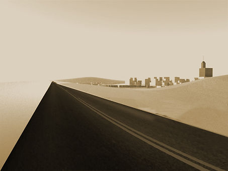 moving sands super-mall in kuwait render 01