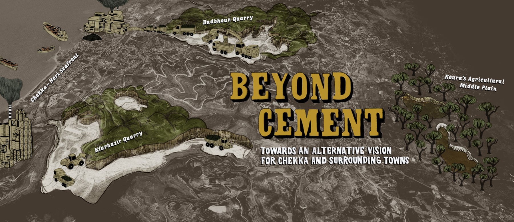 Beyond Cement Competition