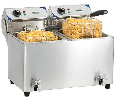 équipement collectivités CABSAN FRANCE-friteuse friteuse 7 l x 2 avec vidange.jpg