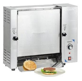 équipements collectivités CABSAN FRANCE-toaster vertical