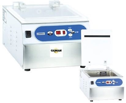 CABSAN COLLECTIVITES-emballeuse sous vide