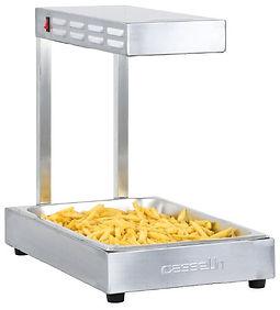 équipements collectivités et hôtels-chauffe frites