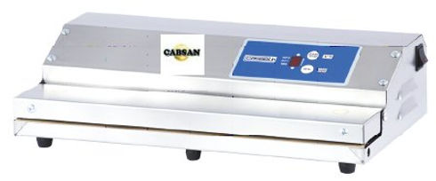 CABSAN EQUIPEMENTS COLLECTIVITES-emballeuse
