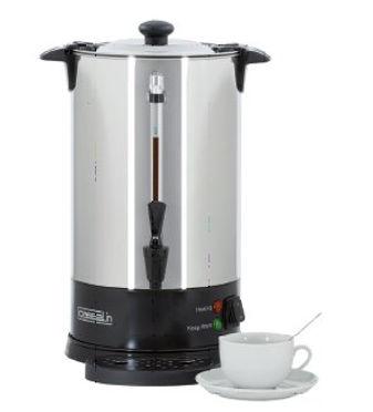 equipements collectivités CABSAN FRANCE-Percolateur à café