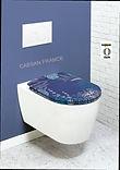 ABATTANT WC pour collectivites