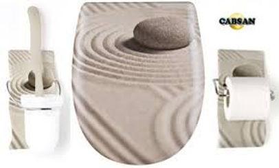 accessoires sanitaires OLFA par Cabsan France