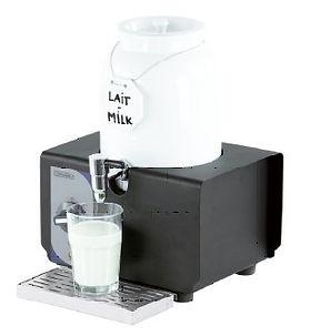 accessoires collectivités CABSAN FRANCE-Distributeur lait chaud