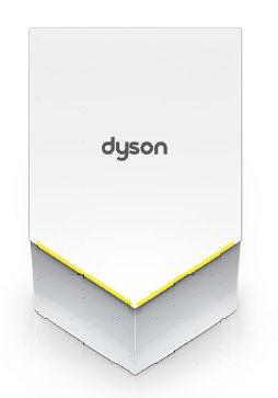 sèche mains Dyson-Hygiène collectivités