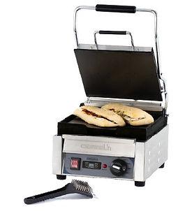 accessoires collectivités-grill panini minuteur